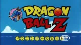 Dragon Ball Z abertura Original em Japonês - Chala Head Chala