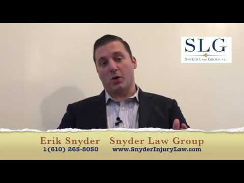 When Do I Receive Payment After Injury | Accident Lawyers | King Of Prussia