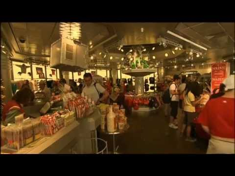 The Enchanted Tour - Disneyland Park [MOVIE]