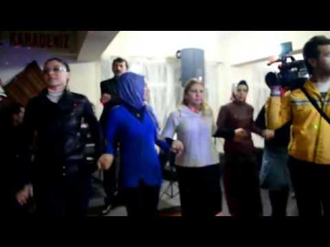 Kafe Karadeniz - Yılmaz KESKİN horon gecesi