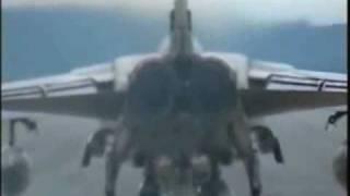 مقارنة بين القوات الجوية السعودية والأيرانية