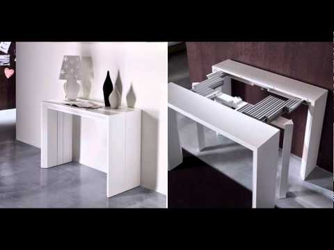 FOLDING DINING TABLE AND CHAIRS  YouTube