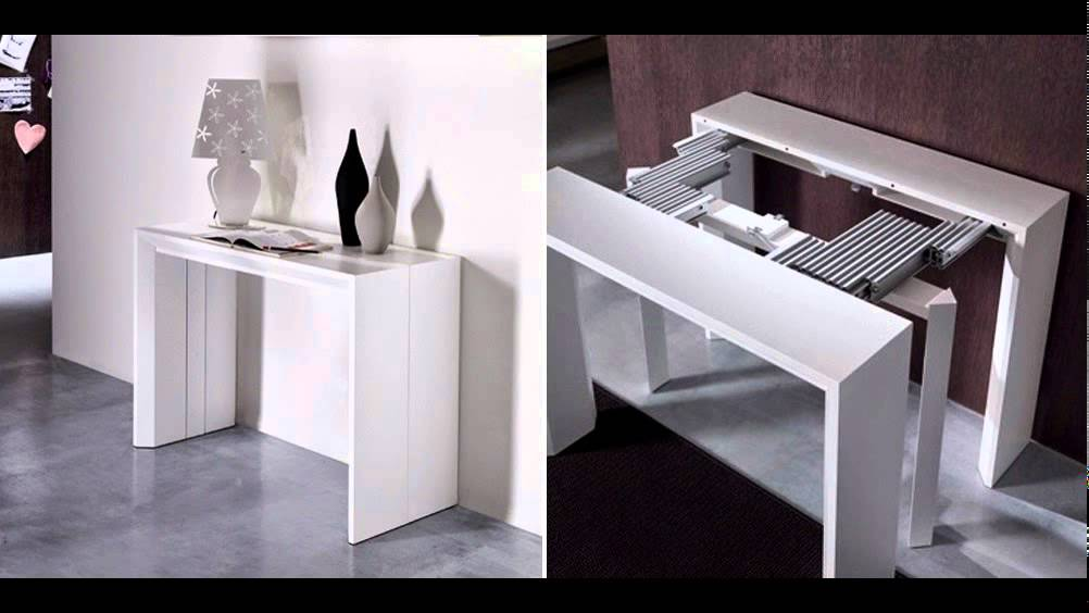 folding dining table and chairs - youtube