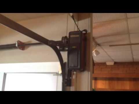 Liftmaster 8500 Garage Door Openers At Madden Door San