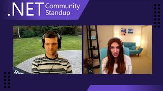 Desktop: .NET Community Standup - June 25th 2020 - New XAML Desktop Features