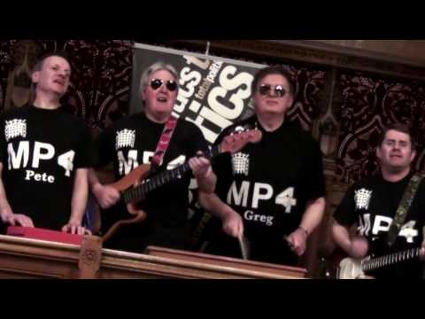 (EXCLUSIVE!) Bucks Fizz - Making Your Mind Up: Election 2010!