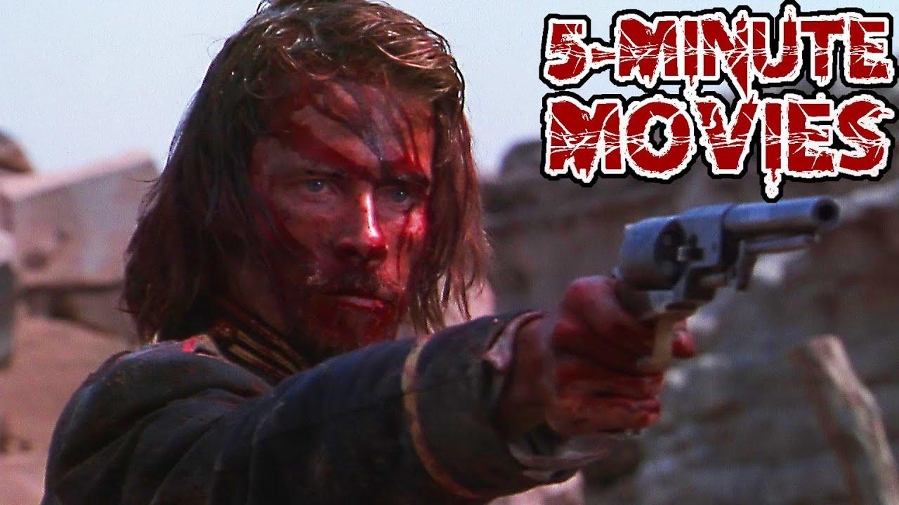 Download Ravenous (1999) - Horror Movie Recap