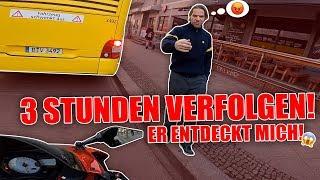 3 Stunden CHALLENGE: BUS VERFOLGEN! | Kuhlewu
