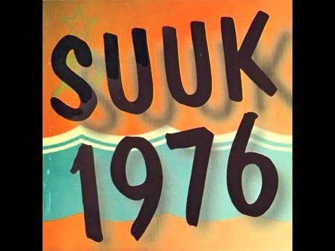 Suuk - 1976 (FULL ALBUM, psychedelic rock / prog, Estonia, USSR, 1976)