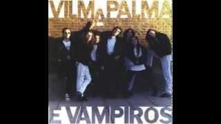 vilma palma e vampiros - La pachanga (letra)