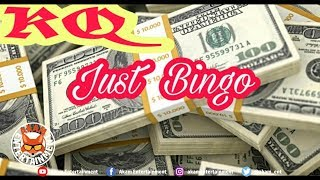 KQ - Just Bingo (Shizzle Sherlock Diss) October 2018