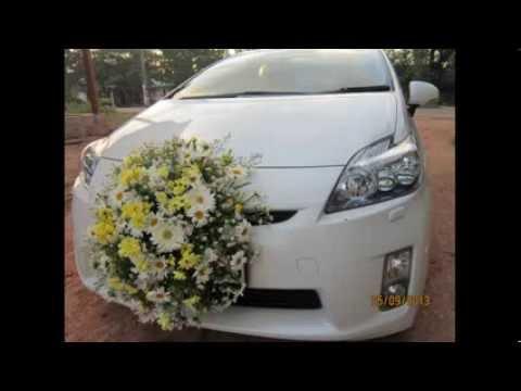 Wedding Car Sri Lanka Youtube