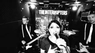 Скачать The Interrupters Take Back The Power