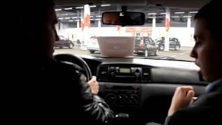 Обзор Toyota Corolla Евразия Эксперт
