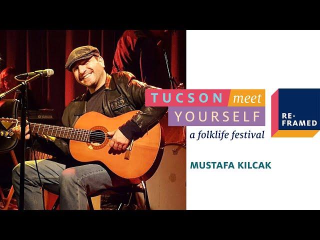 Mustafa Kilcak