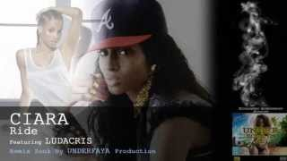 Ciara ft Ludacris - Ride - Remix Zouk (by Underfaya Prod) (UZUSVOL1)
