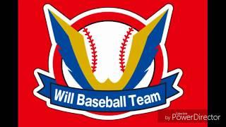 Will Baseball team みんなで付けよう簡易スコア