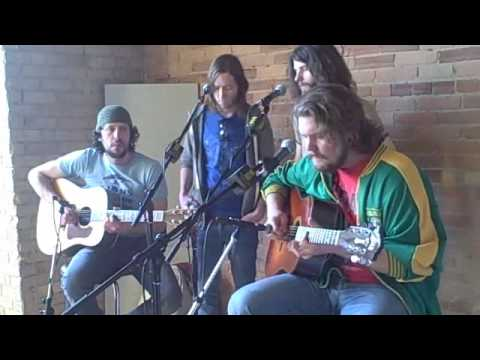 The Sheepdogs - Southern Dreaming