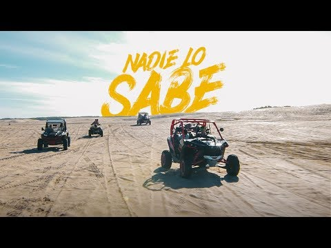 C.R.O · NADIE LO SABE (film by PABLO SECO)