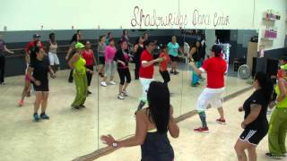 a puro dolor son by four salsa fitness routine w bradley crazy sock tv