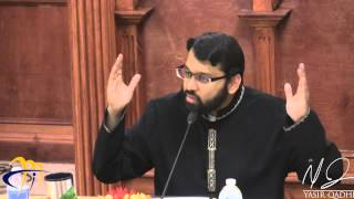 Seerah of Prophet Muhammed 35 - The Battle of Badr 1 - Yasir Qadhi | 10th October 2012
