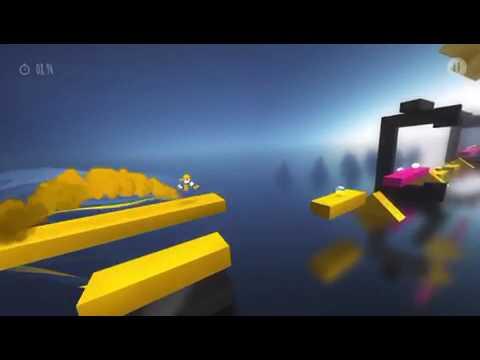 Обзор игры Chameleon
