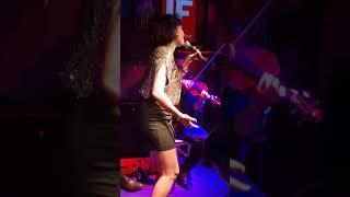 Melike Şahin - Deli Kan - If Performance Hall Konseri-18Aralık 2019