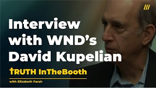 Veteran Journalist's powerful commentary the 2020 election and the Christian vote David Kupelian.
