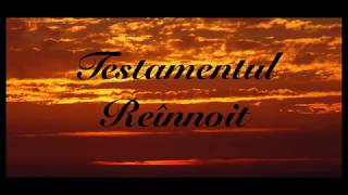 Testamentul reînnoit Ep 2 Adam, Noe, Avraam, Israel