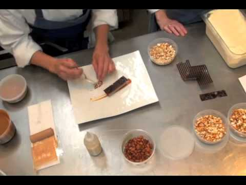Chocolate Covered Clip - The French Laundry