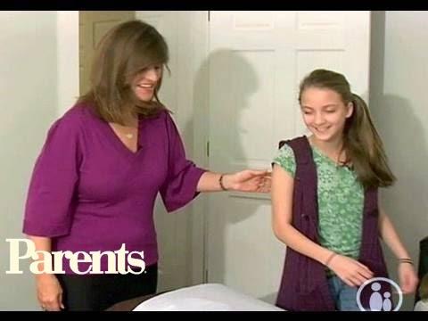 Child Acupuncture | Parents