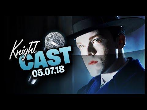 Gothams REAL Joker + DC Universe App - KnightCast