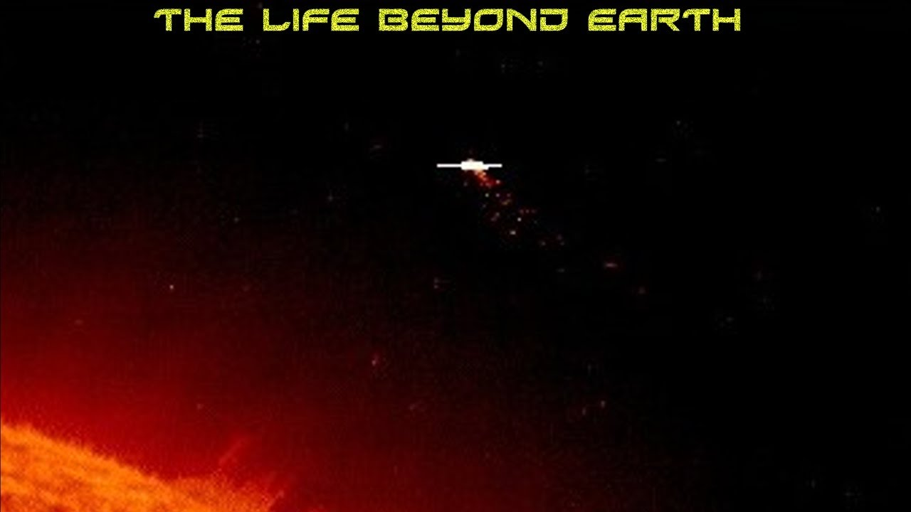 Nibiru The Best Satellite Images Of Planet X Youtube
