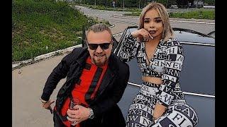 Смотреть клип Djomla Ks & Alma - Tatin Mercedes