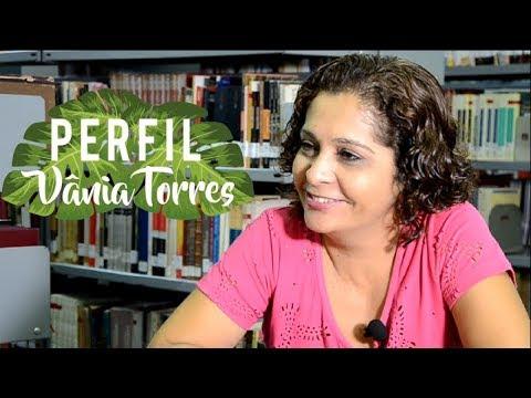 Perfil Facom: Vânia Torres