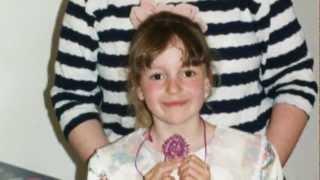 Easter at Grandma's House April 3, 1992