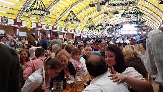 184. Münchner / Munich Oktoberfest 2017 - Oktoberfest Musik