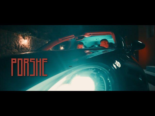 RAUS x MARSO x BOBKATA - PORSCHE (Official Video)