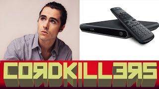 Cordkillers 302 - America's Next Bob Iger (w/ Bill Meeks)