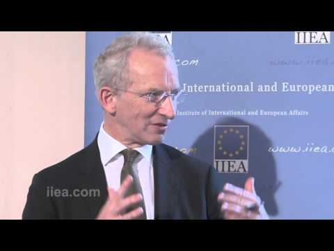 Stefan Lehne - Time to Reset the European Neighbourhood Policy - 16 April 2014