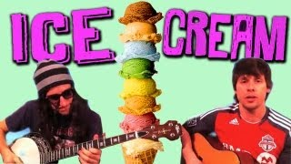 Ice Cream - Walk off the Earth
