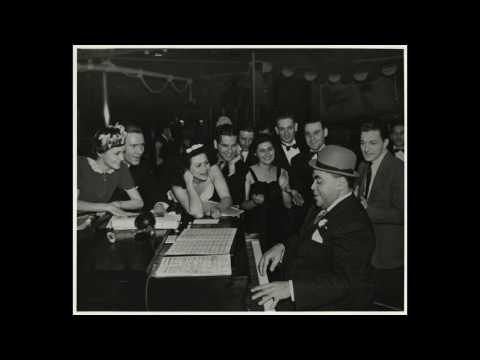 Fats Waller and His Orchestra live at The Yacht Club (1938)