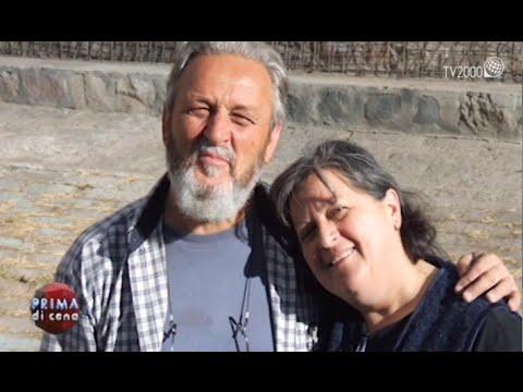 Il mondo insieme - Gli ospiti: Giuseppe Piovanelli e Adriana Tiziano