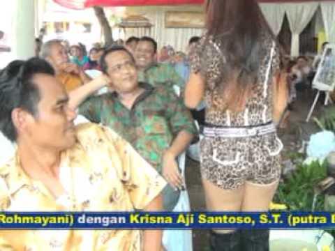 SANTI ANGGRAENI DUO DESA Live In Gunungkarung