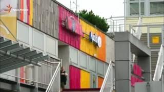 В торговом центра в Мюнхене произошла стрельба