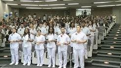 Nursing Candle Lighting Ceremony (January 2020)