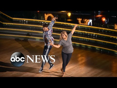 Drew Lachey previews the new season of 'DWTS'