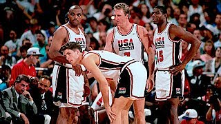 Why Christian Laettner Doesn't Show Off His Dream Team Gold Medal | The Rich Eisen Show | 4/2/19