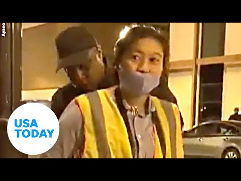 Andrew Brown Jr. protest: USA TODAY Network journalists arrested in Elizabeth City, N.C.   USA TODAY