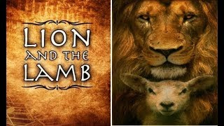 Watch Crystal Lewis The Lion And The Lamb video